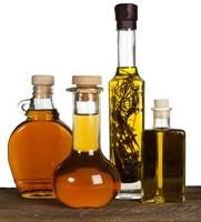 Базовые масла и масляные экстракты