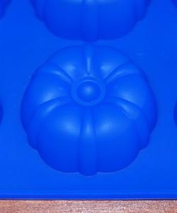 Цветок (1шт.) силиконовая форма - фото 5119