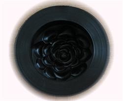 Хризантема силиконовая форма - фото 5125