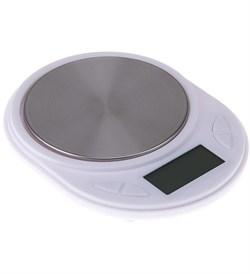 Весы электронные (max 500г; точность 0,1г) - фото 6542