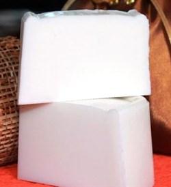 Мыльная основа белая от МиLы 1кг - фото 6653