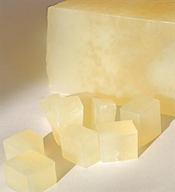 Мыльная основа органическая Crystal NCO (ORG) (Англия) 500г - фото 6674