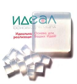 Мыльная основа прозрачная ИДЕАЛ SLS free 1 кг - фото 6695