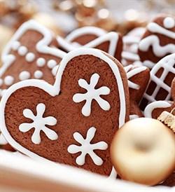 Шоколадное печенье отдушка косметическая 100мл - фото 6725