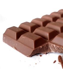 Молочный шоколад отдушка косметическая 100мл - фото 6768