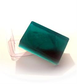 Прямоугольник форма пластиковая - фото 7210