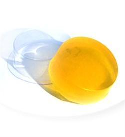 Круг (D66 H25) форма пластиковая - фото 7219