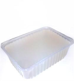 Мыльная основа прозрачная SLS-free Льдинка 1кг - фото 8098