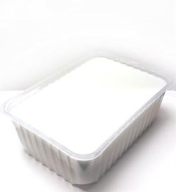 Мыльная основа белая SLS-free Льдинка 1кг - фото 8099