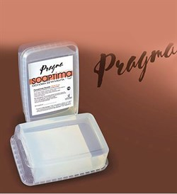 Мыльная основа прозрачная PRAGMA Soaptima 1кг - фото 8580