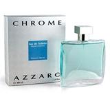 Chrome men парфюмерная композиция 100мл
