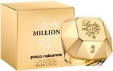 Lady Million парфюмерная композиция 100мл