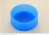 Круг d 8см  для текстуры силиконовая форма