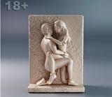 Камасутра Поза №6 2D силиконовая форма
