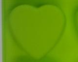 Сердце (1шт.) силиконовая форма