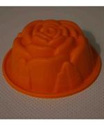 Роза (1шт.) силиконовая форма