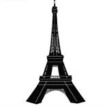 Эйфелева башня Штамп