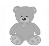 Медведь Штамп