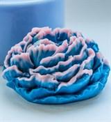 Пион 3D силиконовая форма