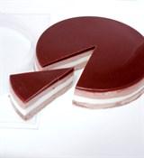 МегаКруг (заготовка под торт) форма пластиковая