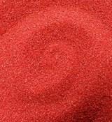 Песок кварцевый Красный 100г