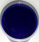Гель свечной Синий (концентрированный) 100г