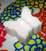 Мыльная основа белая  Crystal WST (Англия) 500г