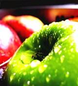 Яблоко отдушка косметическая 100 мл