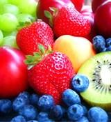 Экзотические ягоды отдушка косметическая 100мл