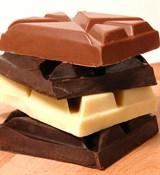 Шоколад отдушка косметическая 100мл
