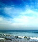 Морской бриз отдушка косметическая 10мл