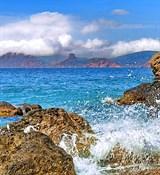 Морская свежесть отдушка косметическая 10мл