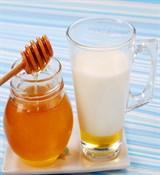 Молоко и мёд отдушка косметическая 10 мл