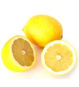 Лимон отдушка косметическая 10мл