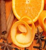 Корица и Апельсин отдушка косметическая 10мл