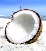 Кокосовый орех отдушка косметическая 10мл