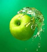 Зелёное яблоко отдушка косметическая 100мл
