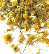 Ромашка цветки сухоцветы (органик) 10г
