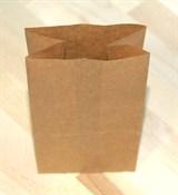 Крафт-пакет 9*6*25см
