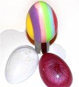 Яйцо2 форма пластиковая
