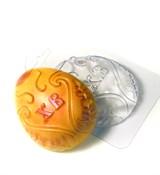 Пасхальное яйцо форма пластиковая