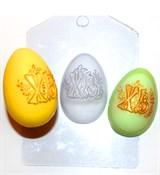 Яйцо ХВ форма пластиковая