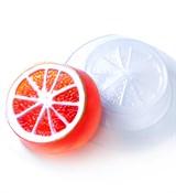 Апельсин/ Цитрус форма пластиковая