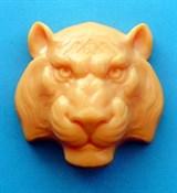Тигр форма пластиковая
