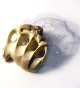 Кастет брутал форма пластиковая