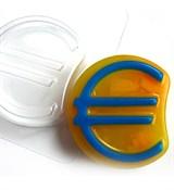 Евро форма пластиковая