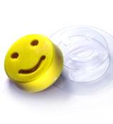 Смайлик форма пластиковая