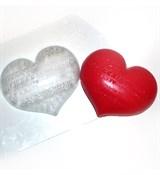 Такая разная любовь форма пластиковая