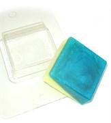 Мини Квадрат форма пластиковая