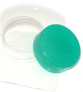 Мини Круг форма пластиковая